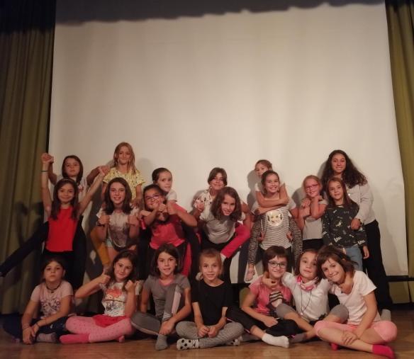 LH3-4 MULTI DANCE